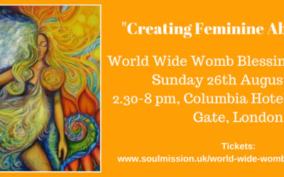 Why Embodying the Enchantress Feminine Archetype is Important for Abundance