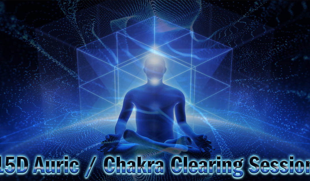 New Service! Removing Negative Energies, Entities, Black Magic & Much More!